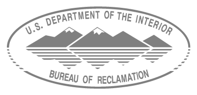 Bureau of Land Reclamation