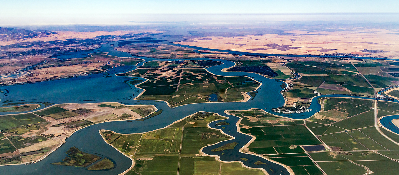 Sacramento-San Joaquin River Delta