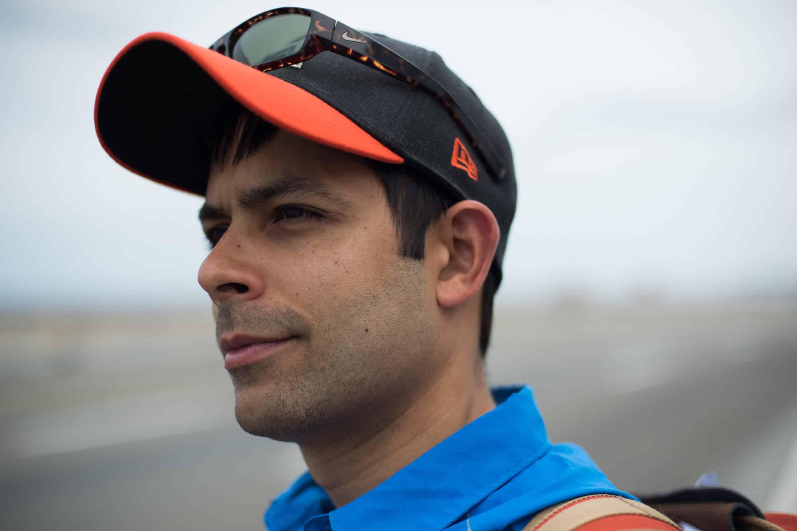Marcelino Alvarez